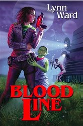 Blood Ward by Lynn Ward