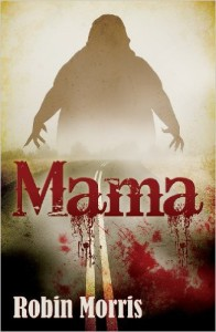 Mama cover by Robin Morris